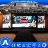 Afficheur LED polychrome d'intérieur de la haute fiabilité P4 SMD2121