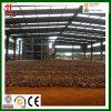 Tettoie d'acciaio del pollo dell'Australia con la Camera modulare