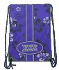 sac de cordon fait sur commande du polyester 600d