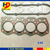 De volledige Uitrusting van de Pakking van de Revisie voor S4f de Delen van de Dieselmotor van het Graafwerktuig