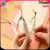 Специальный Bookmark металла Эйфелевы башни Custon для подарка
