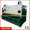 Máquina de Corte da chapa de metal hidráulico