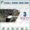 Caricatori del pannello solare per il cellulare, MP3, MP4, macchina fotografica di Digitahi (PETC-S03)