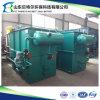 Tratamiento de aguas industrial DAF, unidad del acero inoxidable DAF