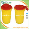 3.0L Surgical Sharps Container R3b