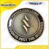 Индивидуальные сувенирный военных металлические монеты и медали промо/военных медали (HW-C003)