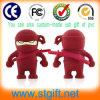 SHAPE USB Pen Drive van Gadgets van Ninja en OEM USB Stick