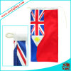 Изготовленный на заказ национальный флаг, Bunting национальный флаг, вися знамя