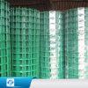 PVC塗られるか、またはまたはステンレス鋼の塀のための溶接された金網電流を通した