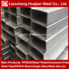 Warm gewalzter rechteckiger Stahlgefäß-Hersteller von China