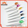 Chinese Nieuwe Plastic Pen voor het Embleem van het Bedrijf (VBP229)