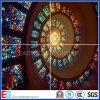 Stained Glass (vidrio decorativo) con el certificado del CE (EGST010)