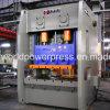 Prensa de potencia inestable doble lateral semi recta de 160 toneladas