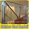 En el interior Escaleras Escalera de acero inoxidable barandilla de balcón