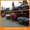Горячая продажа Ce два вертикальных Автостоянка гидравлической системы подъема