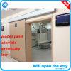 Blindage de rayons X des portes automatiques