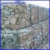 Hochfester überzogener SteinGabion Korb-Kasten Belüftung-