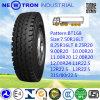 Pneumatico radiale poco costoso del camion di Bt168 11r22.5 per tutta la posizione