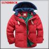 Revestimento de nylon para menino mais vendido para uso exterior de inverno