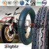 2.75-17 Super Moto de haute qualité le tube intérieur