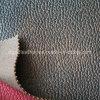 Cuir respirable respectueux de l'environnement de meubles d'unité centrale (QDL-FB0022)