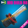 Lâmpada de feixe único HID/Farol do Carro H8