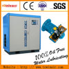 160kw Oil Free Screw Air Compressor para Industry (TW160S)