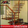 Escada de aço inoxidável para decoração