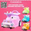 Giro elettrico dei nuovi modelli dell'automobile dei capretti di Tianshun mini sull'automobile