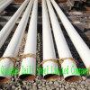 Pipa de acero soldada con autógena, tubo de acero soldado con autógena (GB3091/3092/3093)