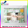 Caja a todo color de la impresión de Cmky del plástico de la ventana clara del PVC
