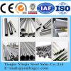 Tubo estándar del acero inoxidable del estruendo (304 321 316L)