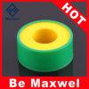 防水PTFEの糸のシーリングテープ、テフロンテープ、非粘着テープ