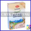 boîte en carton<br/> des céréales de l&#039;emballage personnalisé