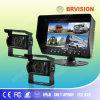 Système de caméra de sauvegarde avec une caméra CCD