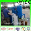 L'épurateur d'huile lubrifiante de vide convient à épurer la diverse vieille huile lubrifiante