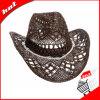 Sombrero de paja de papel, sombrero de vaquero