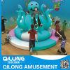 Electric Octopus (QL-3005A)를 가진 2014 실내 Playground