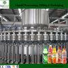 Máquina de la fabricación del zumo de fruta o máquina de rellenar del jugo