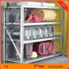 Cremalheira média para o equipamento do armazenamento do armazém, cremalheira média do armazenamento do dever do dever da alta qualidade, cremalheira média do armazenamento do dever, cremalheira do armazenamento