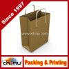 Kraft Paper Bag con Hand (2147)