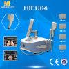 Mini enrugamento focalizado portátil do elevador de cara do ultra-som da intensidade elevada de Hifu