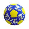 Esfera de futebol nova da praia do neopreno do projeto do OEM
