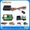 Motorrad GPS-Verfolger mit einfacher versteckter Größe