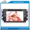 Auto Audio-GPS DVD für Buick Enklave (z-2928)
