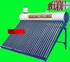 Chauffe-eau solaire préchauffé (FUDEX)