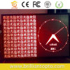 P10 al aire libre Mensaje Red LED Display Scrolling por mayor de China
