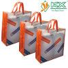 Fashion stratifié pp Non-Woven Carrier Bags pour Shopping