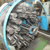 Горизонтальная машина заплетения стального провода шланга металла