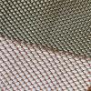 Декоративная нержавеющая сталь звено цепи кольцо металлической сетки шторы